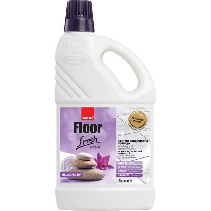 SANO FLOOR RELAXING SPA 1L