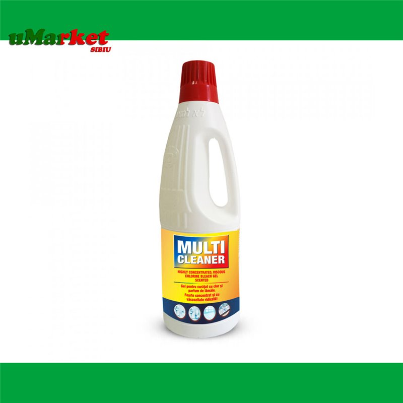SANO MULTI CLEANER 1L