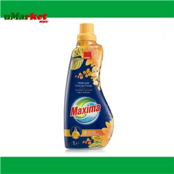 SANO MAXIMA BALSAM RUFE 1L GOLDEN SUNSET