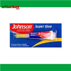 SUPER GLUE JOHNSON 2G