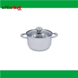 CRATITA INOX BH-0805-22 4.7L