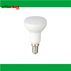 BEC LED R50 E14 5W SILVER LED