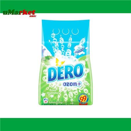 DERO AUTOMAT 2KG OZON
