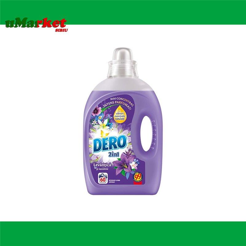 DERO 2IN1 LEVANTICA 3L 60SP