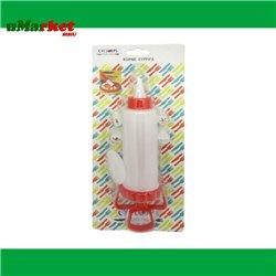 SERINGA ORNAT TORT PLASTIC CYCLOPS WA-119