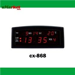CEAS ELECTRONIC CX-818/868-ROS