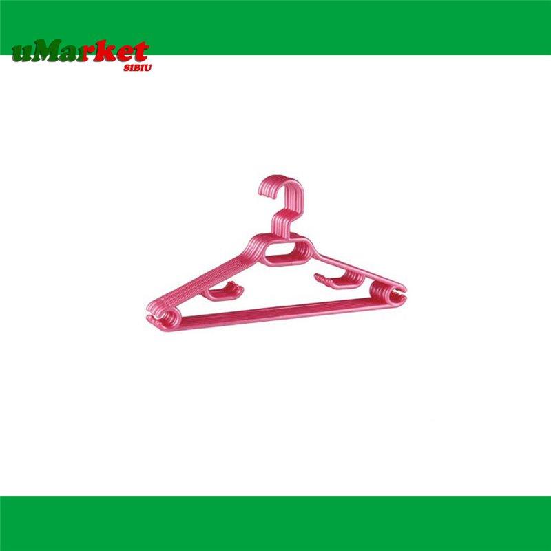 SET 6 UMERASE PLASTIC STK INP