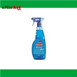 SANO CLEAR BLUE SOLUTIE GEAM 750ML