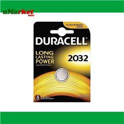DURACELL BATERIE CR2032