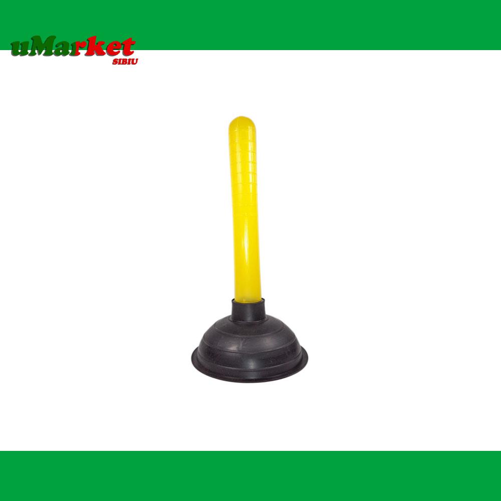 POMPA DESFUNDAT CHIUVETA MANER PLASTIC MICA