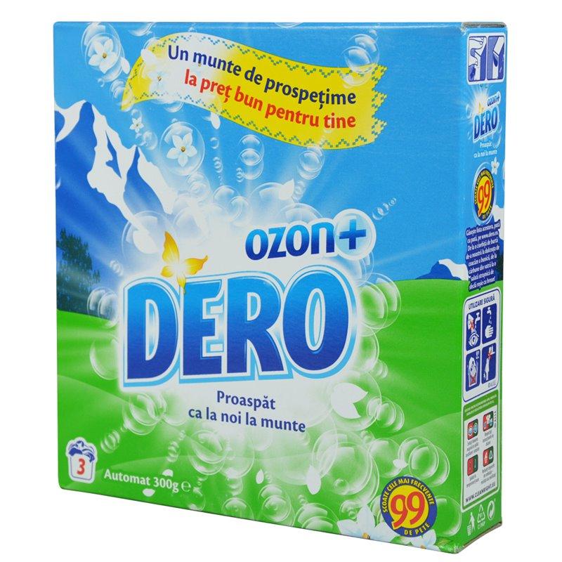 DERO AUTOMAT OZON+ 300G
