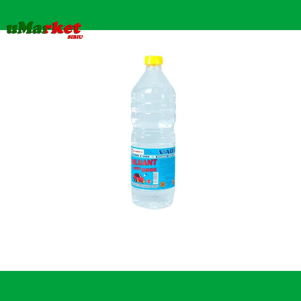 VADY DILUANT AUTO 506-5 0.9L