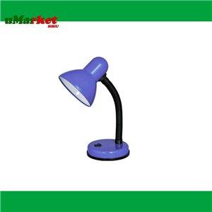 LAMPA BIROU CLASICA BLEU 1XE27