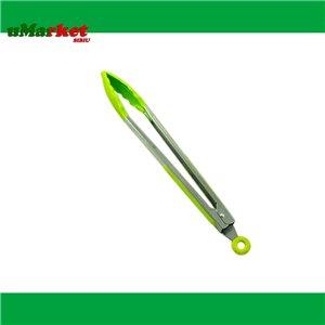 CLESTE INOX PT MICI CU CAPAT PLASTIC
