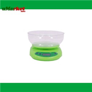 CANTAR BUCATARIE ELECTRONIC H4291-2
