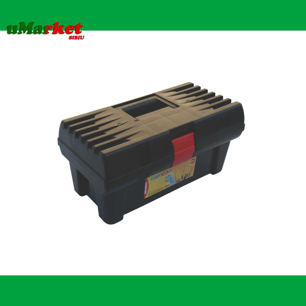 CUTIE PLASTIC SCULE  312X167X130MM LT78800