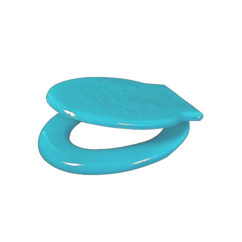 CAPAC WC PLASTIC DOLPLAST INP