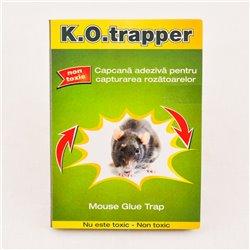 CARTE K.O.TRAPPER
