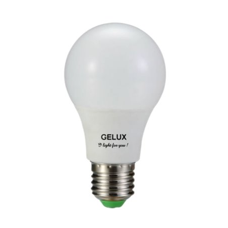 BEC LED 7W E27 GELUX