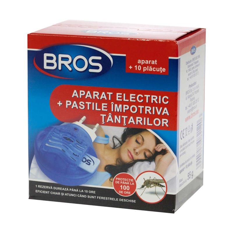BROS AP ELECTRIC+PASTILE TANTARI
