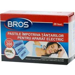 BROS PASTILE IMP TANTARILOR 20BUC