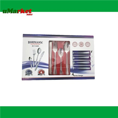SET TACAM 24PCS BH-7124MR