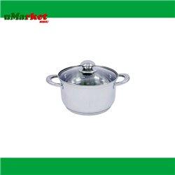 CRATITA INOX BH-0805-18 2.8L